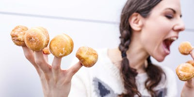 Reset your relationship with food