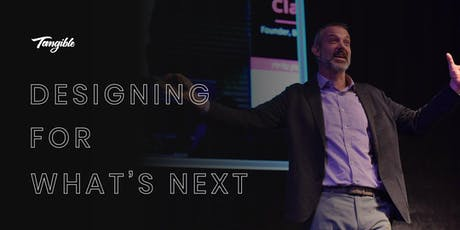 Designing for What's Next - Workshop with Josh Clark tickets