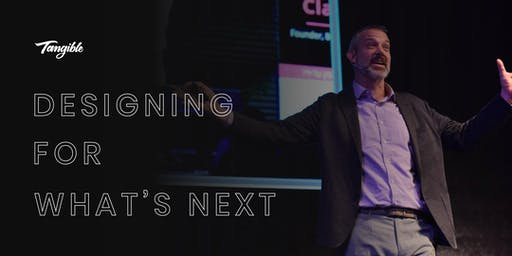 Designing for What's Next - Workshop with Josh Clark