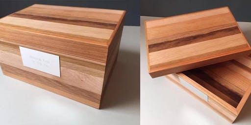 Box Making Workshop