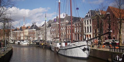 OMG! We're Going Dutch 5: CORK
