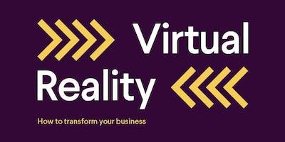 Norwich BID - City Conversations - VR Technology
