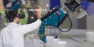 iMET Breakfast Series: Embracing Disruptive Technology...