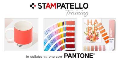 Quanto vale il giusto colore - L'uso del colore nel marketing e nel branding