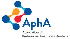 AphA CIC sponsored by The Health Foundation logo