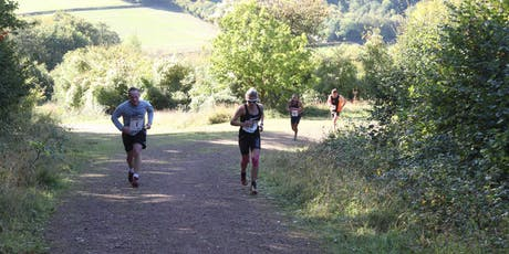 Hope Valley Run 2019 tickets