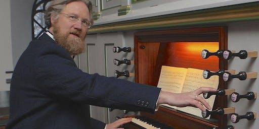 Kai Krakenberg, organ