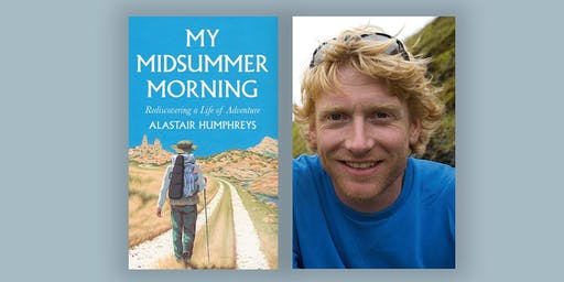 My Midsummer Morning By Alastair Humphreys