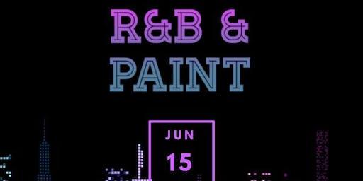 R&B & PAINT