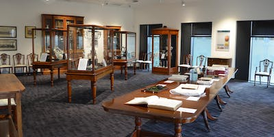 The Assay Office Private Silver Collection