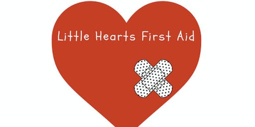 Little Hearts Paediatric First Aid Course
