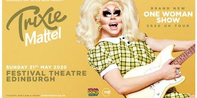 Trixie Mattel 2020 (Festival Theatre, Edinburgh)