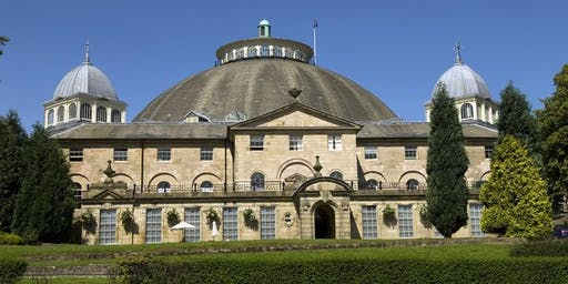 Tour of the Devonshire Dome - The Tale of the Wounded Soldier