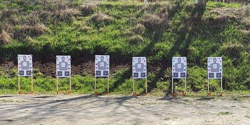 USCCA Defensive Shooting Fundamentals Level 1