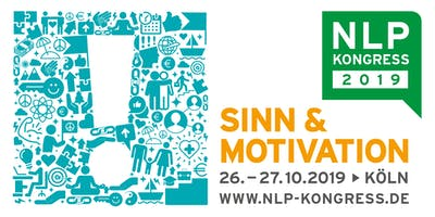 NLP-Kongress 2019 Sinn & Motivation