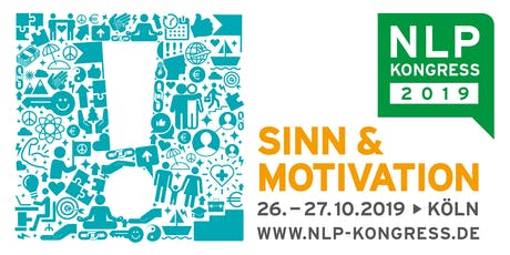 NLP-Kongress 2019 Sinn & Motivation Tickets