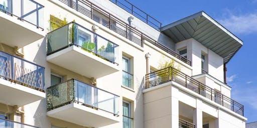 Réussir votre investissement Immobilier: Du premier achat à la rente