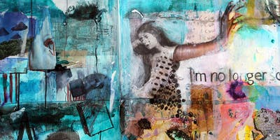 Breakthrough with Core Art Journaling Workshop