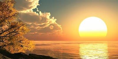 Return of the Sun - Summer Solstice Sound Bath