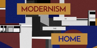 Modernism in the Home Conference