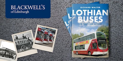 100 Years of Lothian Buses with Richard Walter