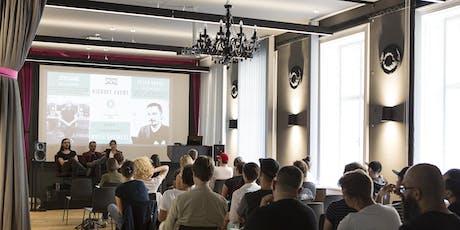 get creative - Der Infoabend am SAE Mediencampus Tickets