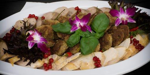 Family Cook-Night: Hawaiian Luau