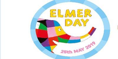 Elmer's 30th Birthday! (Whitworth)