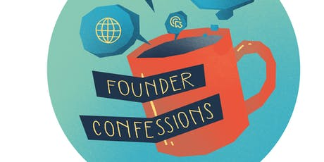 APX's Founder Confessions with Max and Rotem tickets