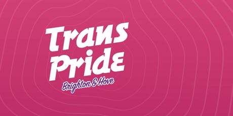 Trans Pride 2019 Brighton tickets