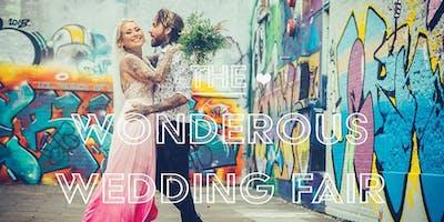 The Wonderous Wedding Fair - Southsea