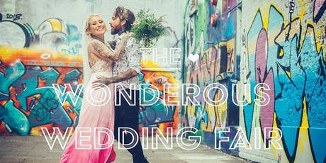 The Wonderous Wedding Fair - Southsea tickets