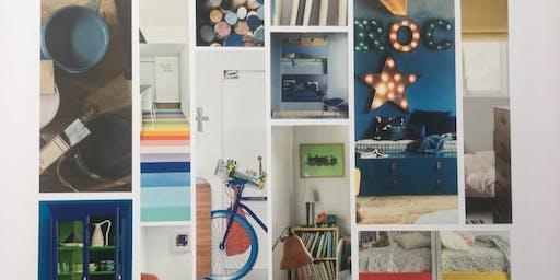 Create an Interiors Mood Board