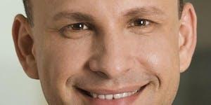 Speaker lunch - Alex Frangos, Financial Editor, WSJ...