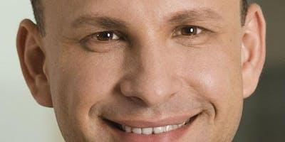 Speaker lunch – Alex Frangos, Financial Editor, WSJ Europe