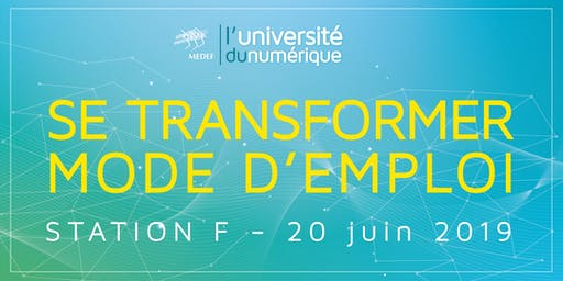 Université du numérique du MEDEF
