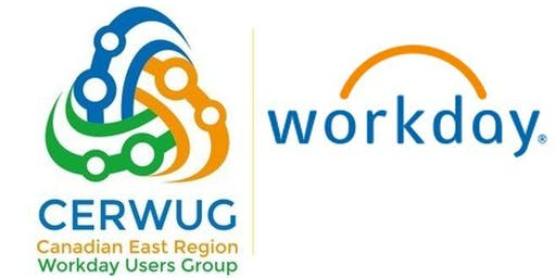 Canada East Region Workday User Group - June 26 Customer HCM Collaboration Event