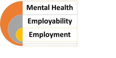 Mental Health & Employability: Creating Supportive Workplace Opportunities tickets