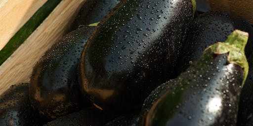 Simply in Season: The Marvelous Eggplant