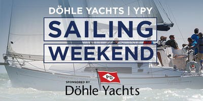 Döhle Yachts YPY Sailing Weekend
