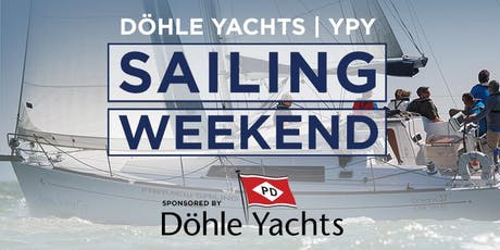 Döhle Yachts YPY Sailing Weekend tickets