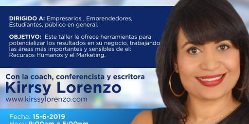 Coaching para Empresarios Y Emprendedores Puerto Plata