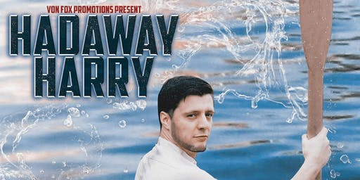 Hadaway Harry Gateshead