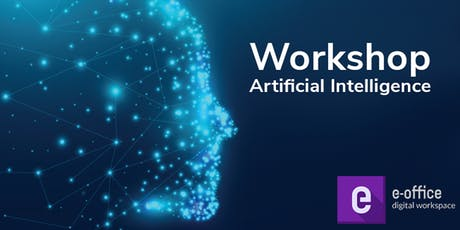 Workshop Artificial Intelligence tickets
