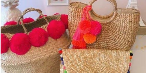 Customise a Storage Basket