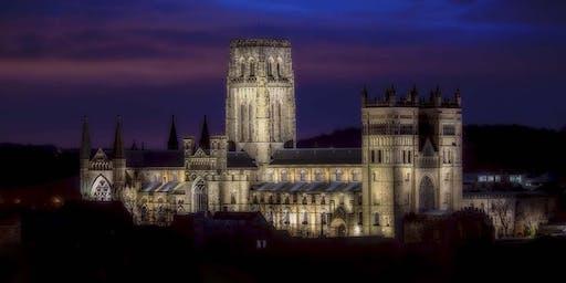 Durham Cathedral, 10 Best Shots - Photography Workshop