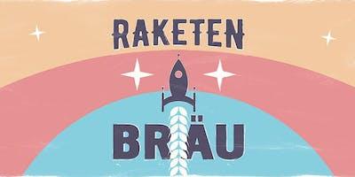 Raketenbräu-Community-Anstich 2019