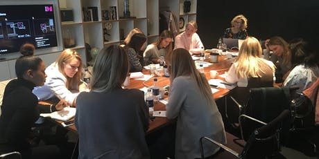 Ultimate PR & Comms Training Day tickets