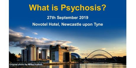 What is Psychosis? tickets
