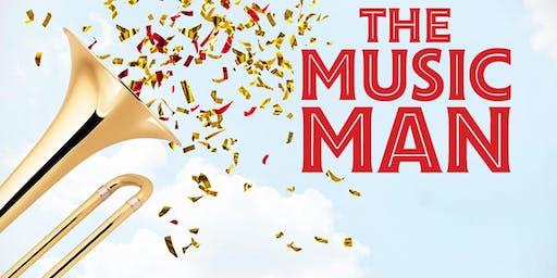 """The Music Man"""